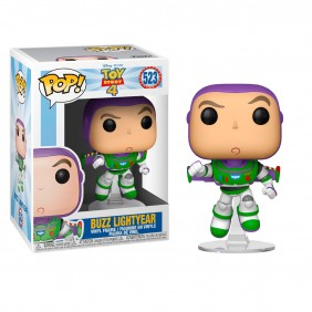 Funko pop disney toy story buzz-37390Ref:3031837390