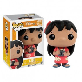 Funko pop disney lilo & stitch-4672Ref:MGS0000000537