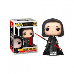 Funko pop star wars rey lado-Ref:47989
