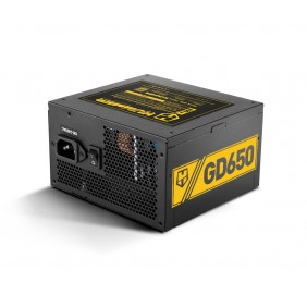 Nox hummer gd650 80 plus gold-NXHUMMER650GDRef:DSP0000000165
