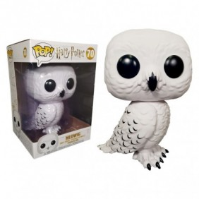 Funko pop harry potter hedwig 10pulgadas-32108Ref:MGS0000000662