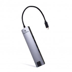 Docking coolbox usb tipo c hdmi - COO-DOCK-01- Ref: MGS0000000550
