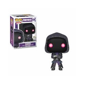 Funko pop fortnite raven-Ref:36020