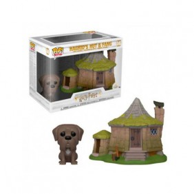 Funko pop harry potter cabaña hagrid-44230Ref:MGS0000000730