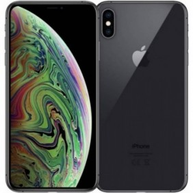 Telefono movil smartphone reware apple iphone-Ref:IPHONEXS64GBSGRAY