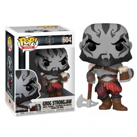 Funko pop vox machina grog strongjaw-49034Ref:MGS0000000815