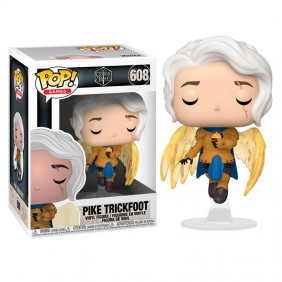 Funko pop vox machina pike trickfoot-49038Ref:MGS0000000821