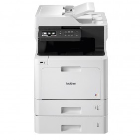 Multifuncion brother laser color mfc - l8690cdw fax - MFCL8690CDWLT- Ref: MGS0000001065