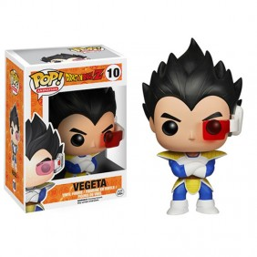 Funko pop dragon ball z vegeta-Ref:3991