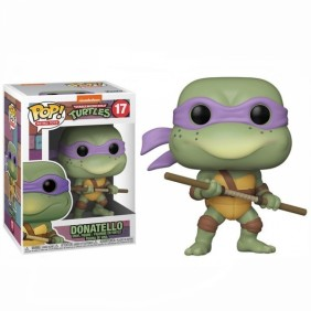 Funko pop series tv las tortugas-51434Ref:MGS0000001079