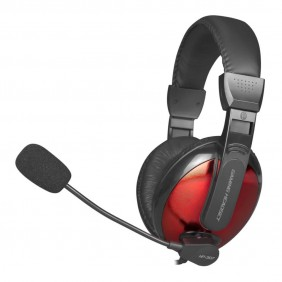 Auriculares con microfono xtrike me hp - 307-HP-307Ref:MGS0000000741