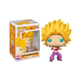 Funko pop dragon ball super s4-47686Ref:MGS0000001286