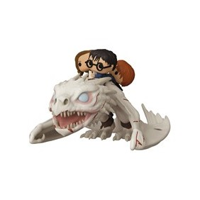 Funko pop harry potter harry ron-50815Ref:MGS0000001290