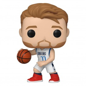 Funko pop nba dallas maverick luka-44277Ref:MGS0000001369