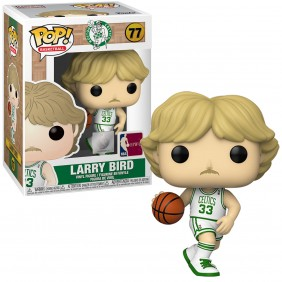 Funko pop nba boston celtics larry