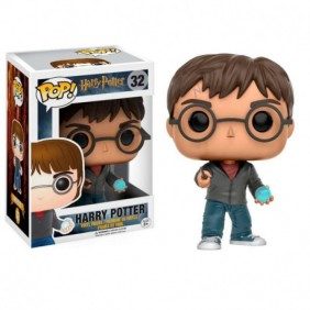 Funko pop harry potter harry potter-10988-PX-1K1Ref:MGS0000001373
