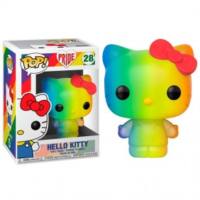 Funko pop hello kitty hello kitty-49843Ref:MGS0000001374