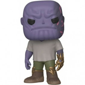 Funko pop marvel avengers endgame thanos-45141Ref:MGS0000001383