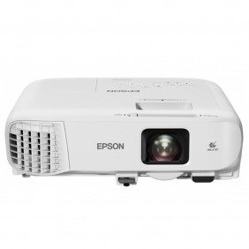 Videoproyector epson eb - x49 3lcd 3600 lumens-V11H982040Ref:MGS0000001410