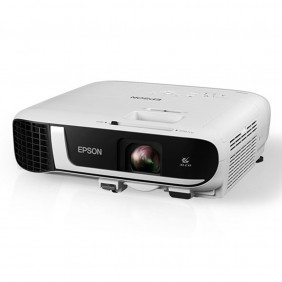 Videoproyector epson eb - fh52 3lcd 4000 lumens - V11H978040- Ref: MGS0000001411