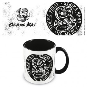 Taza pyramid karate kid cobra kai-Ref:MGS0000001467