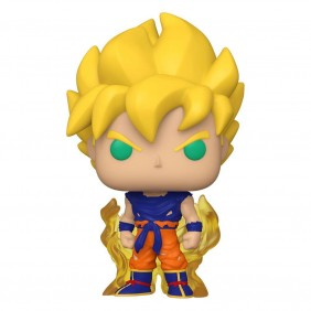 Funko pop dragon ball z s8-48600Ref:MGS0000000135