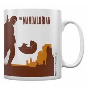 Taza pyramid the mandalorian this is - - Ref: MGS0000001571