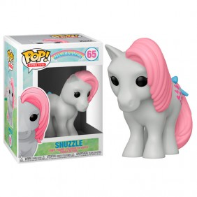 Funko pop my little pony snuzzle-54307Ref:MGS0000001627