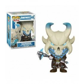 Funko pop fortnite ragnarok 36975-36975Ref:MGS0000001664