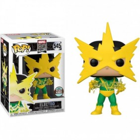 Funko pop marvel 80th primera aparicion-44331Ref:MGS0000000538