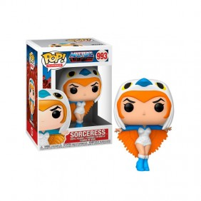 Funko pop animacion master of the-47747Ref:MGS0000001758