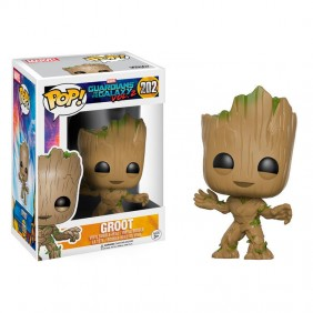 Funko pop marvel los guardianes la-13230-PX-1RYRef:MGS0000001762