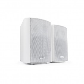 Altavoces activos tooq pared blancos 30w - TQOWS-01W- Ref: MGS0000001787