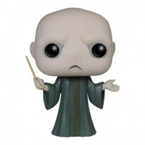 Funko pop harry potter lord voldemort - 5861- Ref: MGS0000001589