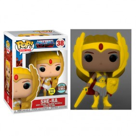 Funko pop animacion master of the-51438Ref:MGS0000001826