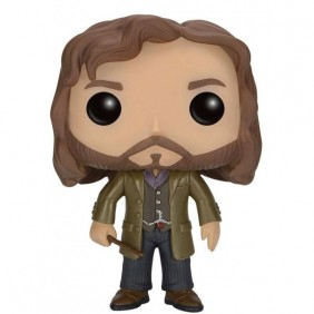 Funko pop harry potter sirius black-6570Ref:MGS0000001844