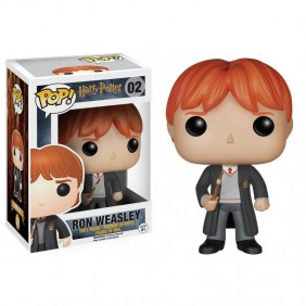 Funko pop harry potter ron weasley-Ref:5859