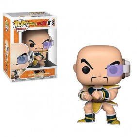 Funko pop dragon ball z nappa-39696Ref:MGS0000001880