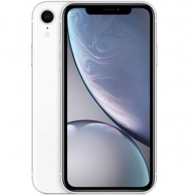 Telefono movil smartphone reware apple iphone-XR64GBWHCPORef:MGS0000000873