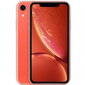 Telefono movil smartphone reware apple iphone-XR64GBCORALCPORef:MGS0000000875