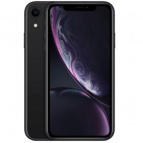 Telefono movil smartphone reware apple iphone-XR64GBBLCPORef:MGS0000000882