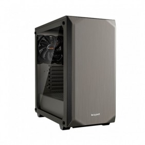 Torre atx be quiet! pure base - BGW36- Ref: DSP0000000032