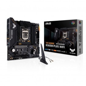 Placa base asus intel tuf gaming-90MB1770-M0EAY0Ref:MGS0000001889