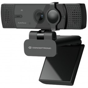 Webcam 4k conceptronic amdis07b 8.3mp 4k-AMDIS07BRef:MGS0000001804