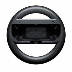 Accesorio nintendo switch -  gamepad wheel-2511166Ref:MGS0000000759