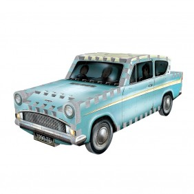 Puzzle 3d wrebbit harry potter ford-Ref:MGS0000002219
