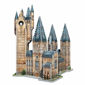 Puzzle 3d wrebbit harry potter la-Ref:MGS0000002198
