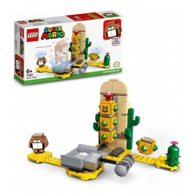 Lego pack expansion nintendo pokey del - 71363A- Ref: MGS0000002282