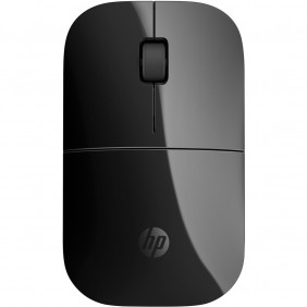 Mouse raton hp wireless inalambrico z3700 - V0L79AA- Ref: MGS0000002291