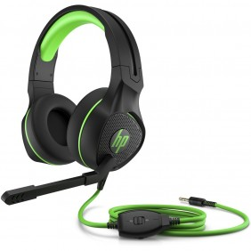 Auriculares con microfono hp pavilion 400 - 4BX31AA- Ref: MGS0000002292